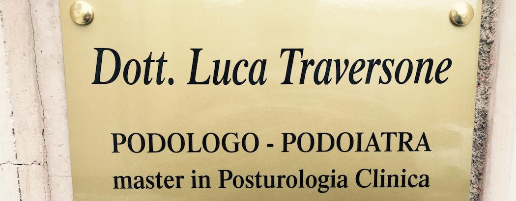 Dr. Luca Traversone